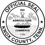 Knox County seal